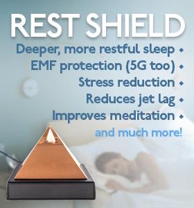 Rest Shield